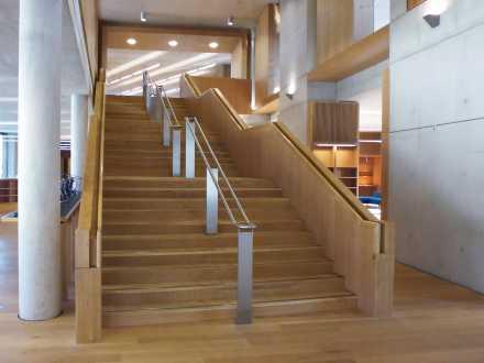 Double Handrail