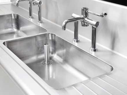 Endoscopy Sink
